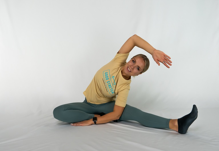 Lateral-Seated-Bend