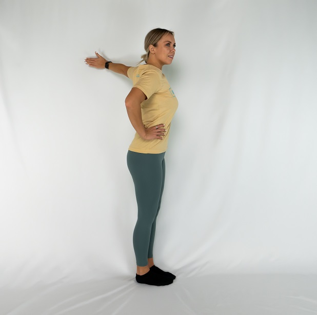 Chest-and-Shoulder-Wall-Stretch