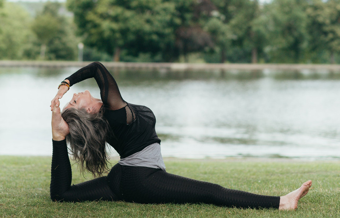Stretching for splits: How to nail the splits