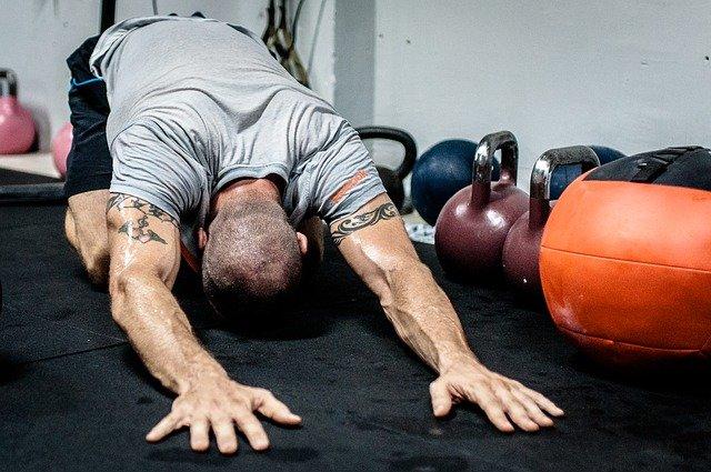 stretching-man