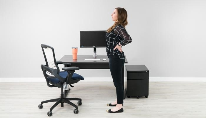 Office-stretches