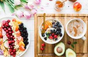 Top 5 post-workout meals