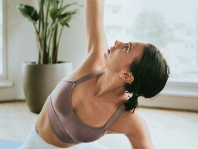 Stretch Goals Health